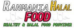 Halal Food Shop - Japan